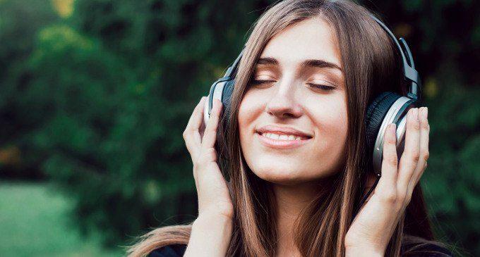 Anche il nostro cervello ha la sua canzone preferita