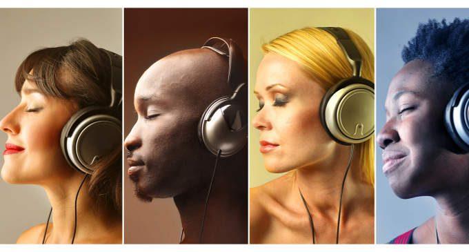 Gli effetti delle preferenze musicali a livello cerebrale