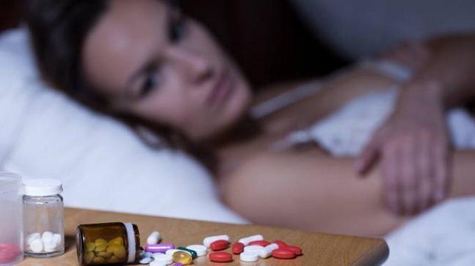 Psicoterapia per l' insonnia? Efficace quanto i farmaci