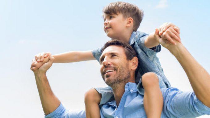 L'impatto della differenza di genere sulla relazione padre-figlio