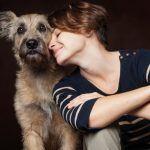 Terapia assistita con animali gli effetti del legame uomo-cane in casi di schizofrenia