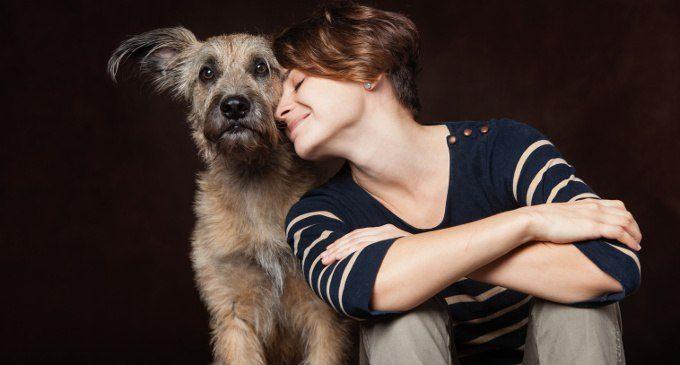 Una migliore qualità di vita a portata di zampa: la funzione psicoterapeutica del cane
