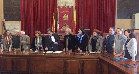 Unicef Italia in prima linea per il rispetto dei diritti di bambini rifugiati e migranti - protocollo amministrazione del Comune di Palermo e Unicef