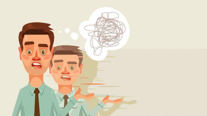 Le persone ansiose si preoccupano del rischio o della perdita?