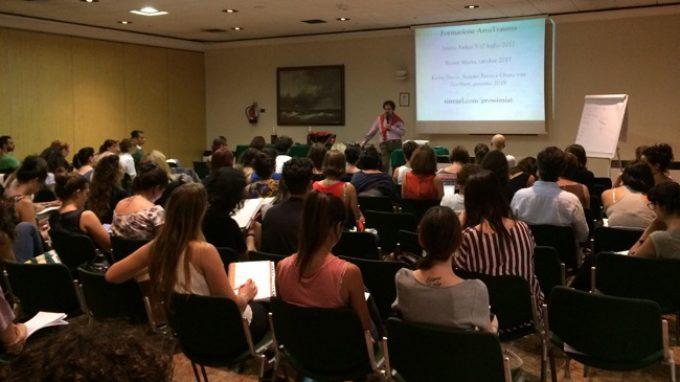 Corpo, trauma e dissociazione nell'adulto – Report dal Seminario