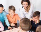 L'intervento dello psicologo tra i banchi di scuola