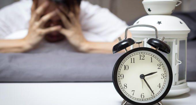 I sette geni dell'insonnia: le cause biologiche della mancanza di sonno
