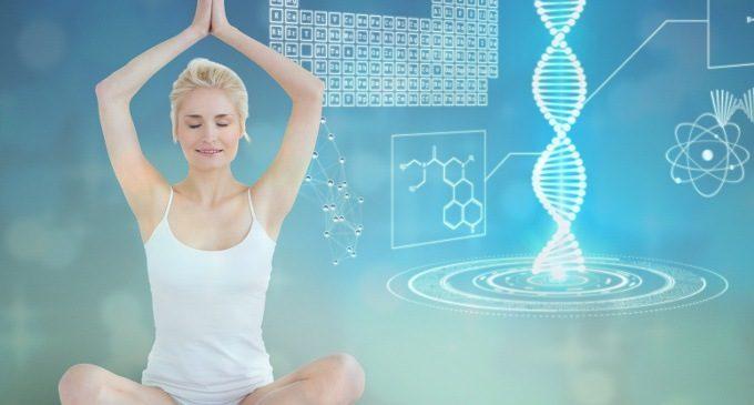 Qual è la traccia molecolare della meditazione e dello yoga?Cambiamenti dell'espressione genica attraverso interventi mente-corpo