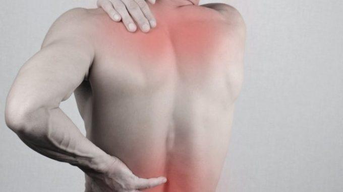 Il modello dell'evitamento fobico nella lombalgia cronica