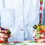 Personalità creative: la creatività appartiene solo a pochi o tutti possono svilupparla?