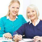 Potenziamento cognitivo nell' invecchiamento contrastare il declino di abilita mentali