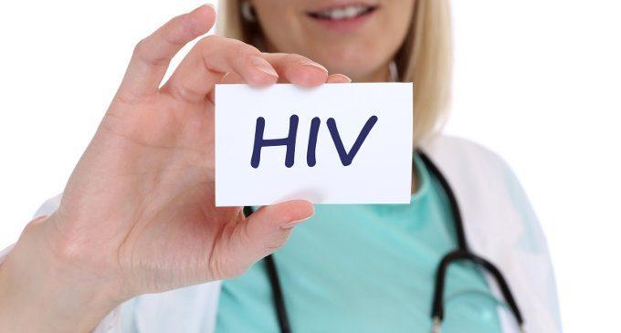 incontri con HIV UK