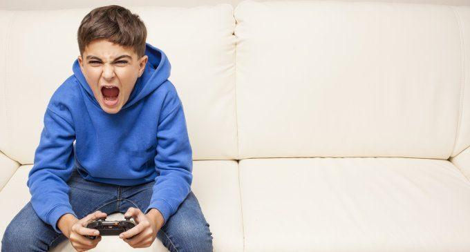 sesso durante la riproduzione di videogiochi