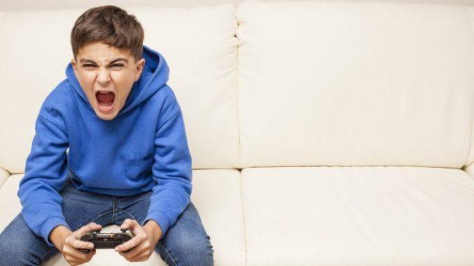 Ricerca sull'uso di videogiochi violenti e adattamento psicosociale in età evolutiva