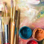 Arte gli studi sul processo creativo in psicoanalisi come basi teoriche dell'arteterapia