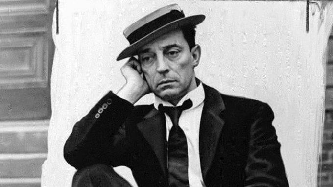 Buster Keaton: uno dei maestri del cinema muto