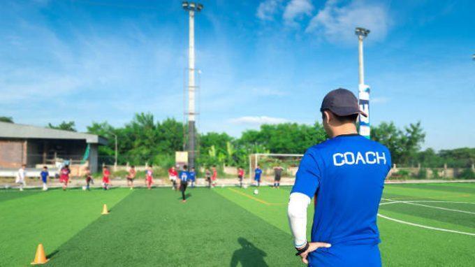 Come la relazione fra allenatore e giocatore influisce sulle performance sportive dei giovani calciatori