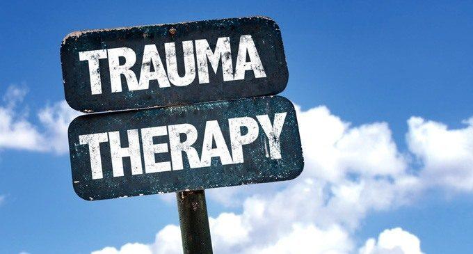 Come non avere paura dello spettro del trauma