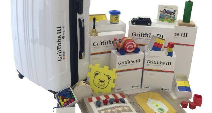 La valutazione dello sviluppo nella prima infanzia: le scale Griffiths III.  Report, Roma, 16 e 17 giugno