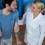 Il sostegno psicologico nella riabilitazione fisica verso l'accettazione della patologia