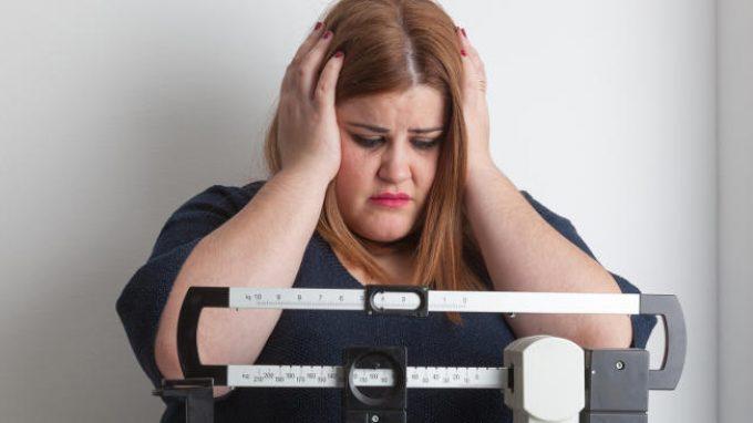 L'immagine corporea nell'obesità e l'insoddisfazione per il proprio corpo
