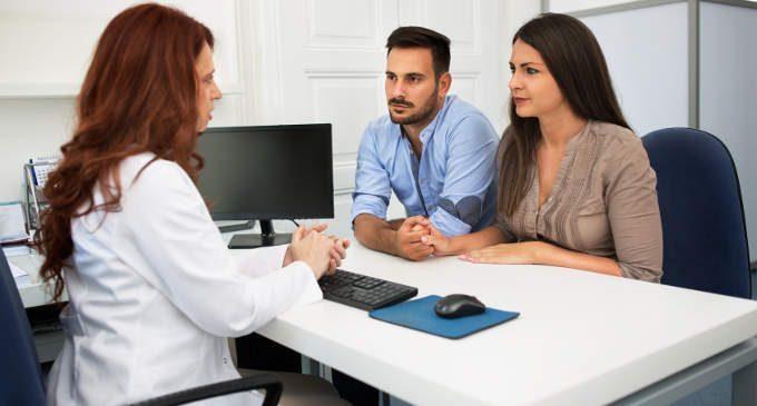 Interventi psicologici per le coppie con problematiche di infertilità