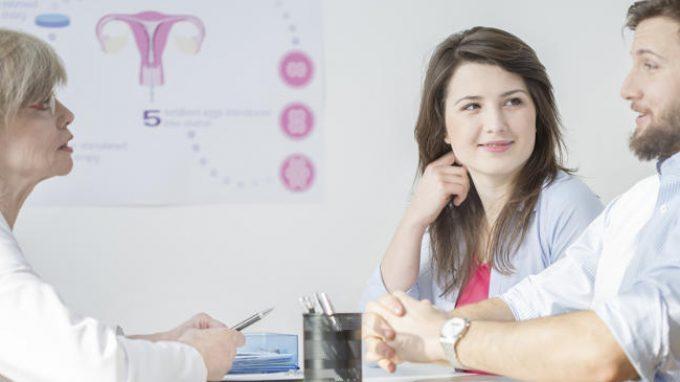 Il trattamento per l'infertilità e lo stress che sperimentano le coppie