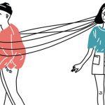 Love addiction: quando l'amore si trasforma in dipendenza affettiva