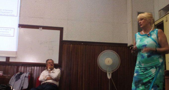Report - I servizi psichiatrici di diagnosi e cura tra criticità e innovazione, Palermo