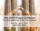 Report dal 18° Congresso Europeo EMDR 30 Giugno – 02 Luglio 2017, Barcellona