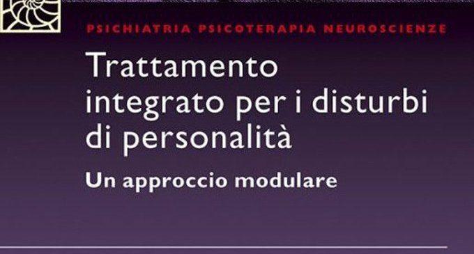 Trattamento integrato per i disturbi di personalità.  Un approccio modulare – Recensione