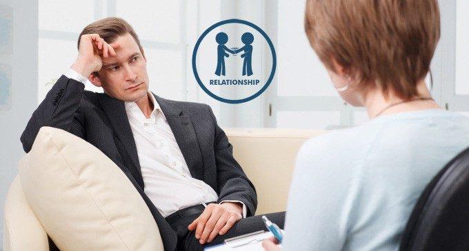 Trauma e Relazione Terapeutica in Psicoterapia Cognitivo-Comportamentale