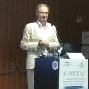 Arnoud Arntz - EABCT 2017 LJUBLJANA - SLOVENIA