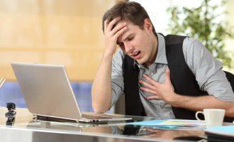 Legame tra sintomi da attacco di panico e recettori sensibili all'acidosi metabolica
