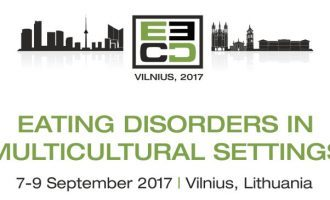 Congresso del European Council for Eating Disorders – ECED a Vilnius (Lituania), 7-9 Settembre 2017 – Report