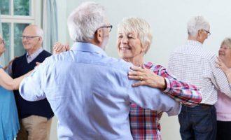 La danza come rimedio all'invecchiamento cerebrale