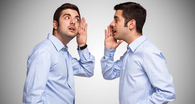 Dialogo interiore e autocontrollo: parlare a se stessi per regolare le emozioni