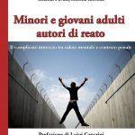 Minori e giovani adulti autori di reato (2017) - Recensione del libro