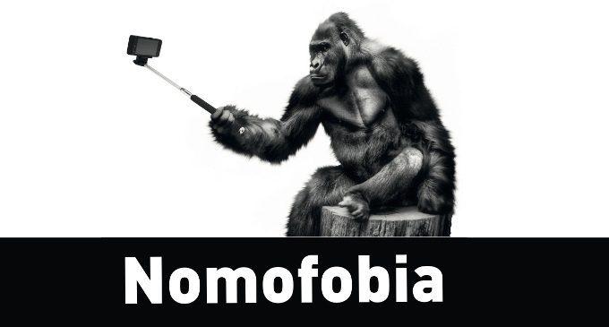 Nomofobia (2017) di Salvo Orto – Recensione del libro