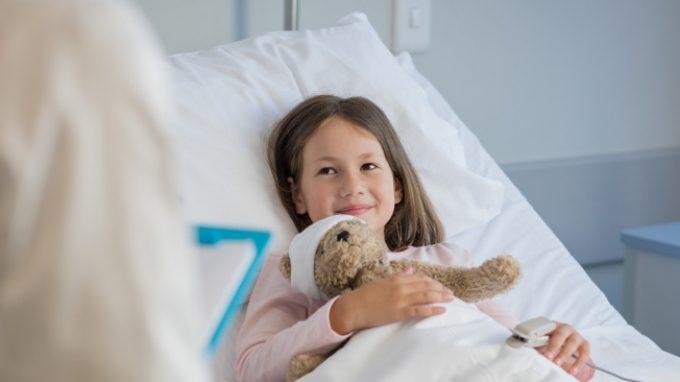 Oncologia pediatrica: il lavoro dei volontari per il sostegno delle famiglie