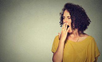 Perché lo sbadiglio è contagioso?