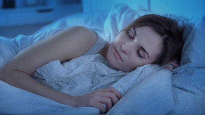 Le funzioni del sonno e l'effetto sulle funzioni cognitive