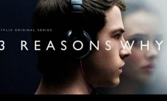 "13 Reasons Why: in USA la serie tv di Netflix fa impennare le ricerche sulla parola ""suicidio"""