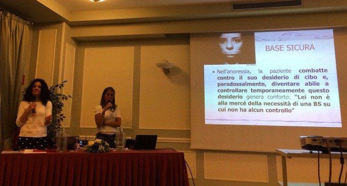 Trauma e alimentazione - Seminario con Natalia Seijo - 2