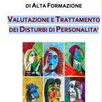Valutazione e Trattamento dei Disturbi di Personalità 2018 - Corso universitario di Alta Formazione