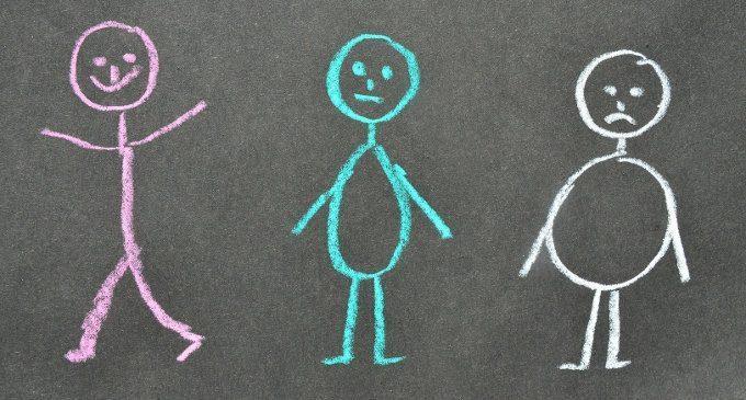 Il ruolo dell'abuso emotivo infantile e della percezione di sé nei Disturbi del Comportamento Alimentare