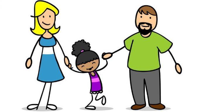 Dall'adozione in poi… – L'esperienza di un servizio che prende in carico le famiglie adottanti