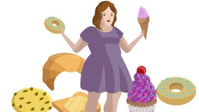 La compulsione come costrutto dell' alimentazione incontrollata