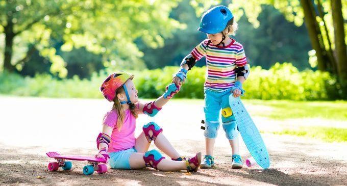 Lo sviluppo del comportamento prosociale dall'infanzia all'età adulta e le differenze di genere