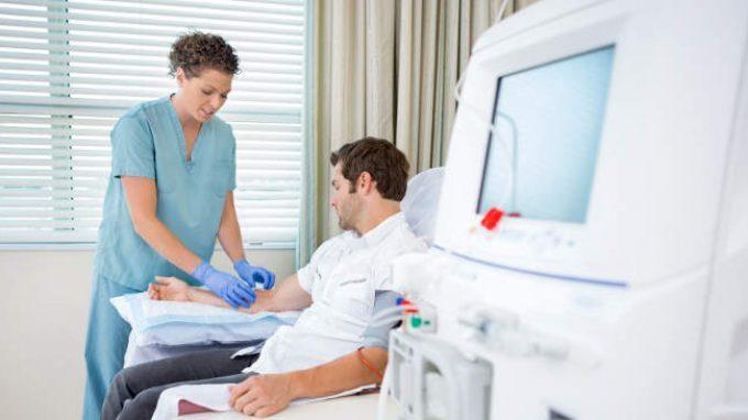L'influenza dei fattori psicologici sul decorso della malattia nel paziente in dialisi